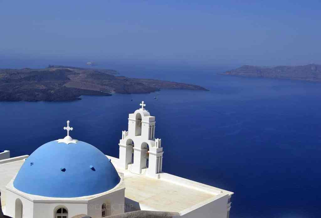 Todo lo que necesitas saber para viajar a las Islas Griegas_Presupuesto en las Islas Cicladas_Road Trip Grecia_ClickTrip