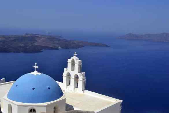 Presupuesto islas griegas por libre
