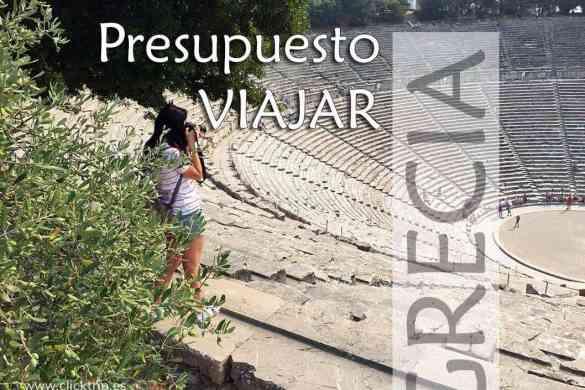 Presupuesto Cuanto Dinero Cuesta Viajar Visitar Grecia Continental Peninsular_ClickTrip