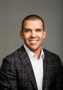 Nate Skinner, VP of Marketing Pardot