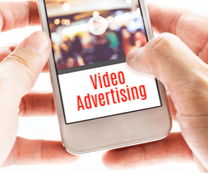 Mobile Video Advertisement
