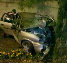 Dentro do carro foram encontradas uma garrafa de vodca, refrigerantes, gelo e latas de cerveja-Pedro Gabriel Alcântara Régis/Especial