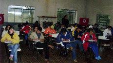 Em Santa Catarina, são cerca 5,4 mil famílias assentadas em 50 municípios.-Eloir de Souza