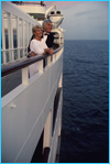 Never Cruised Before?