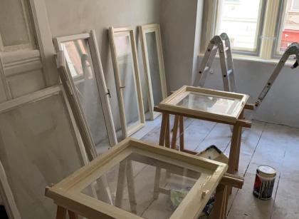 rekonstrukce bytu_renovace oken