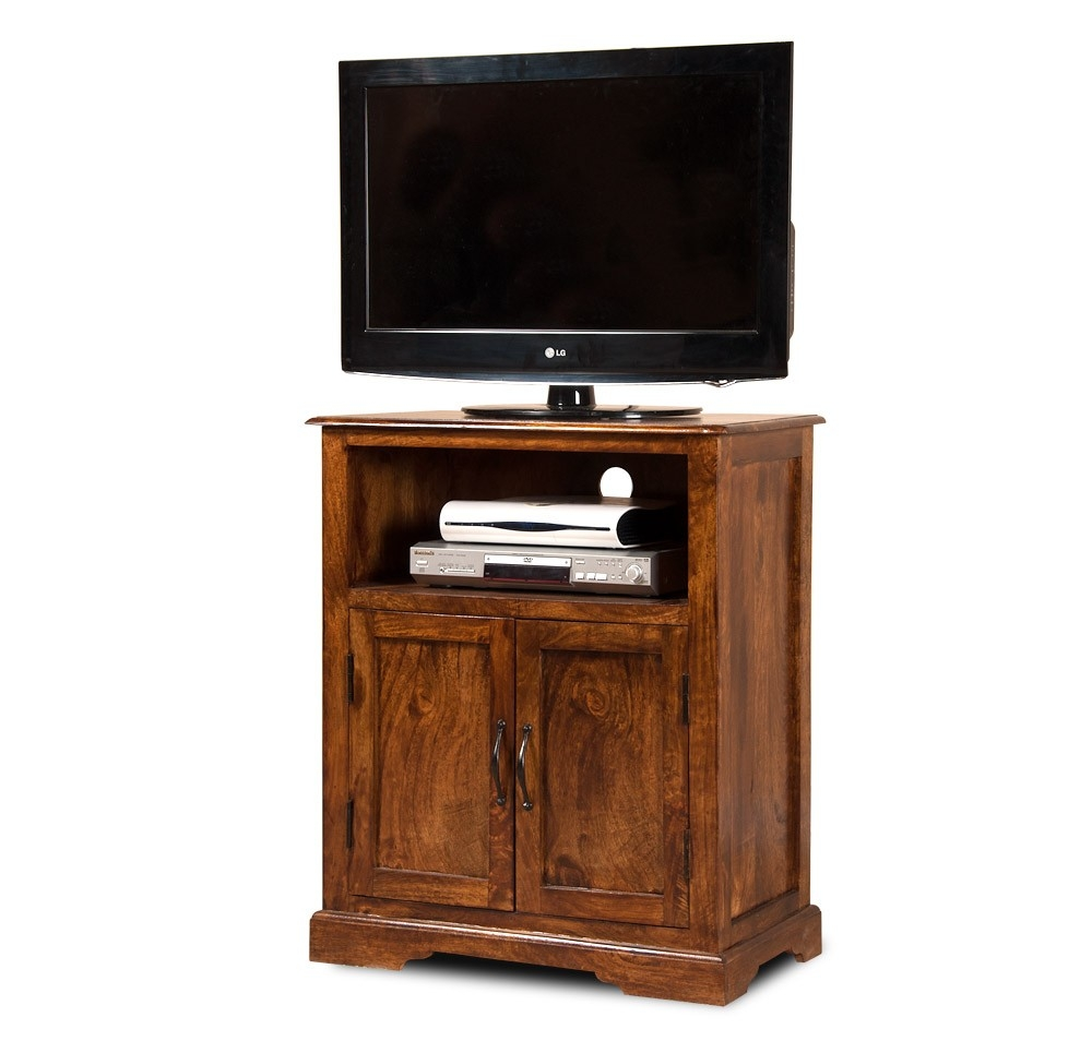 wooden tall tv unit cabinet