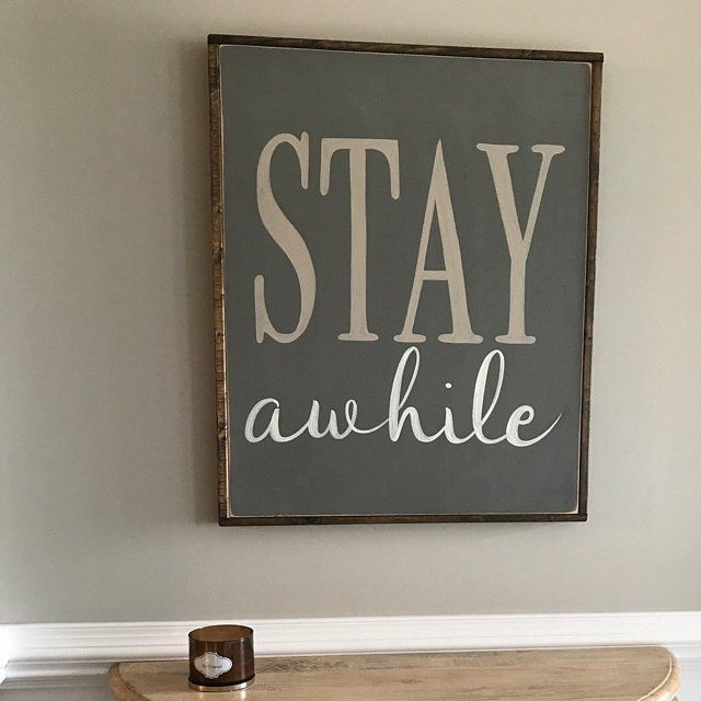be our guest sign farmhouse decor wall decor be our
