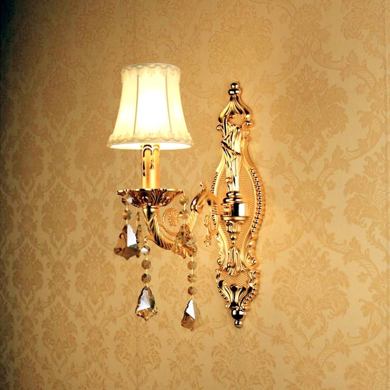 indoor copper wall sconces led wall mount reading light