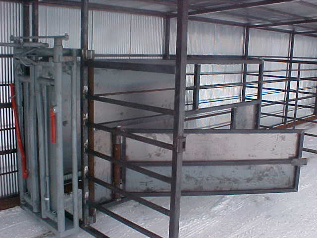 Barn Storage Shed Plans
