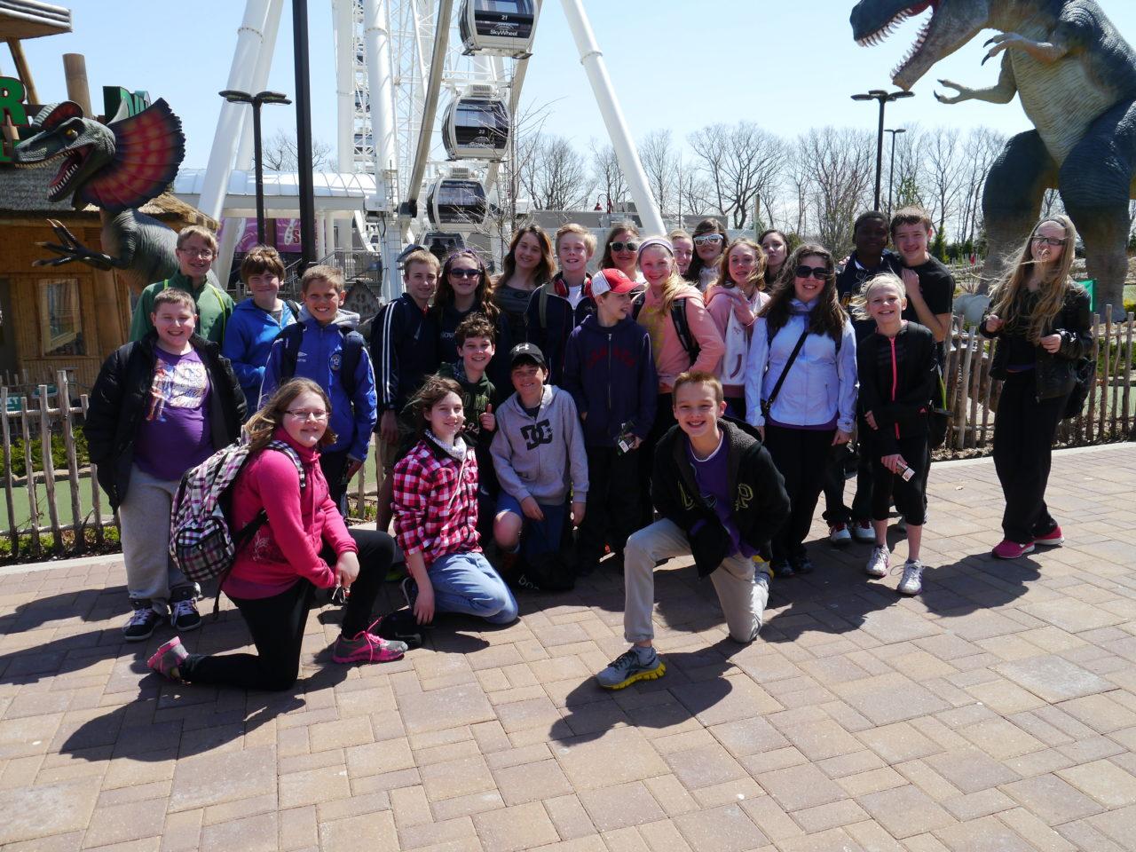 March Break Activities For Students In Niagara Falls