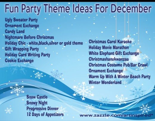 Tips On How To Host A Stress Free Christmas Party
