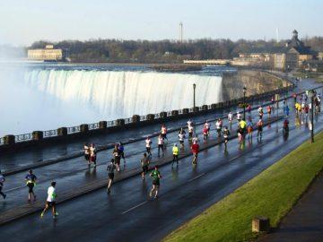 Wings for Life Niagara Falls