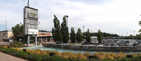 Niagara Falls Shopping Specials