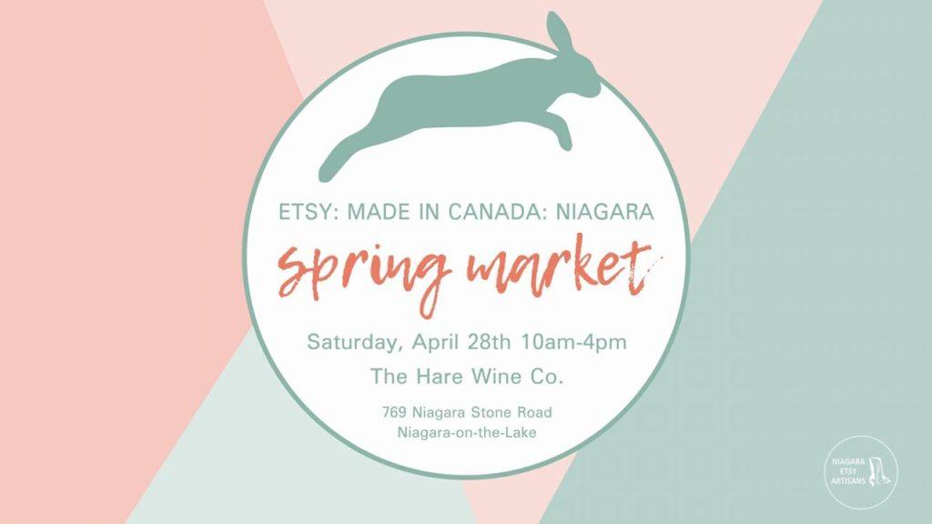 free things to do in April in Niagara Falls