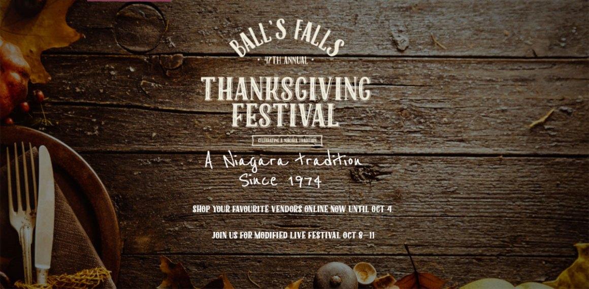 Thanksgiving Festival Vineland