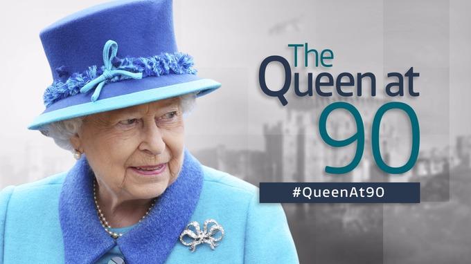 Queen90