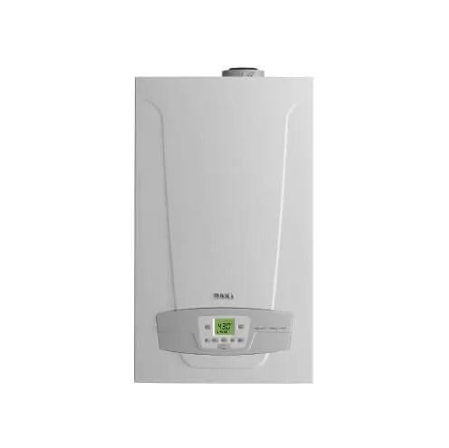 Caldaia a condensazione BAXI LUNA DUO-TEC 28 COMPACT