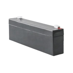 Batería 12v 2Ah para motores puerta garaje