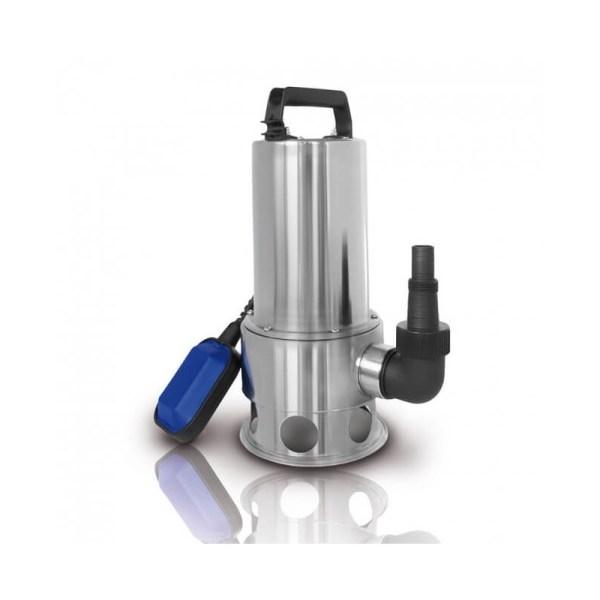 Bomba achique sumergible aguas sucias FX-1100SS INOX