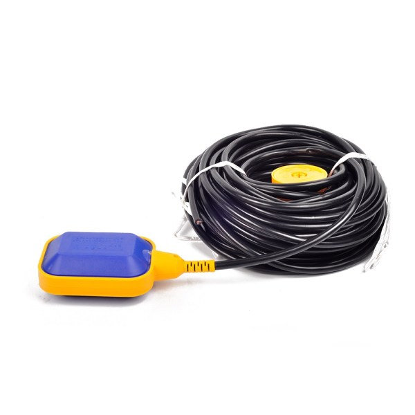 Boya interruptor de nivel cable 3 mtrs