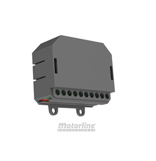 Motorline MC70 Central maniobras universal motor persiana