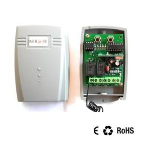 Receptor universal 433,92Mhz RX4
