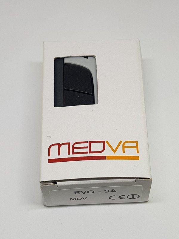 MEDVA EVO 3A Mando garaje original