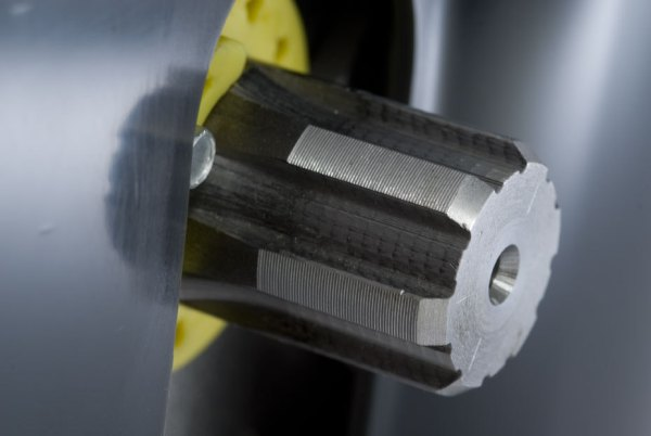 VDS Kit Basic motor puerta basculante recto