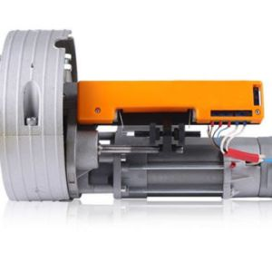Roll 180K Motor para persiana metalica