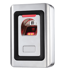 Motorline MLB2 lector biométrico huella digital control accesos