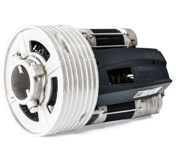 Motorline 360 SP Motor persiana metalica