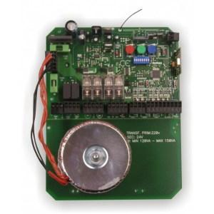 VDS Euro 24 M2 central puerta batiente 24 voltios