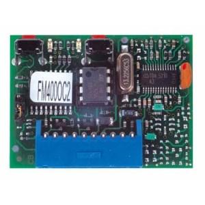 Telcoma OC2 Tango receptor enchufable