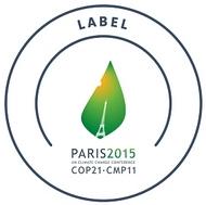 Labellisation COP21