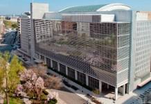 World Bank Group Headquarters in Washington DC