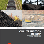 Coal Transition in India_Cover Page