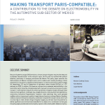 Mexico transport paper