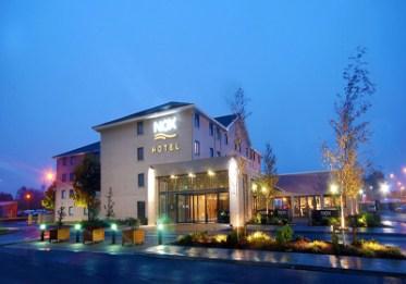Klimaatregeling, voor hotels of restaurants welke voldoen aan uw eisen en wensen