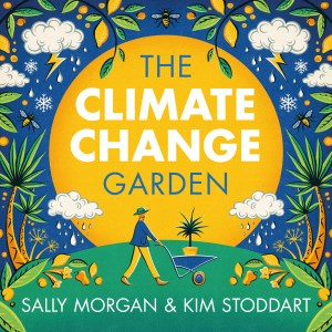 The Climate Change Garden book cover