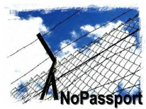 No Passport