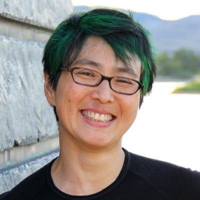 Cathy Chiba