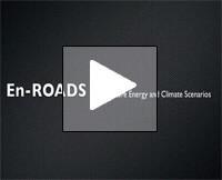 En-ROADS exploration
