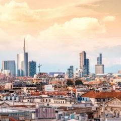 Temperature oltre i 30°C a Milano nel mese di Maggio