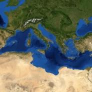 Il MOI (Mediterranean Oscillation Index)