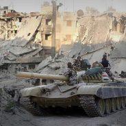 Cambiamento climatico antropico e conflitti armati: un pesantissimo atto d'accusa all'approccio riduzionistico che indica nella siccità la causa scatenante del conflitto siriano