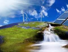 Il giorno delle rinnovabili
