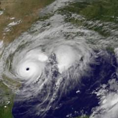 Le Reti Neurali e il Risiko degli Uragani