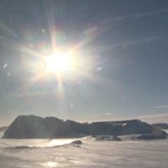 Il freddo che viene dal Sole