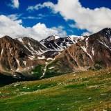 I Sudden Warming e le montagne, un altro elemento di complessità del sistema