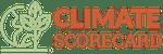 Climate Scorecard